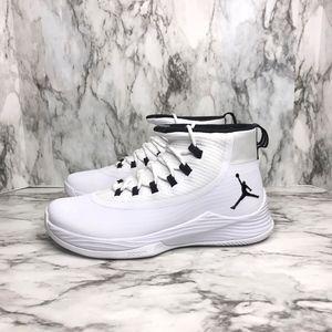 NEW Jordan Ultra FLY 2 White
